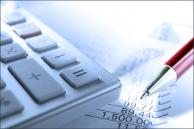 rachunki, finanse, księgowość