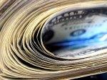 pieniądze i pożyczka