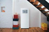 Domowa pompa ciepła